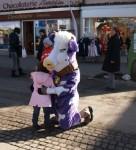 Milka agiert als einer der Hauptsponsoren im Wintersportbereich (Foto: Ramona Schittenhelm)