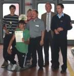 Feuerwehr als Bürgerinitiative – Jugenwehr im Landkreis Pfaffenhofen mit Leistungsmarsch