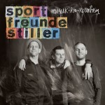 sportfreunde stiller - Album-cover