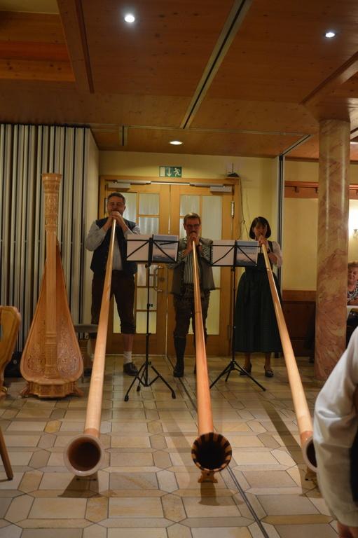 Hoagarten als Kulturgut – Volksmusik in aller Munde