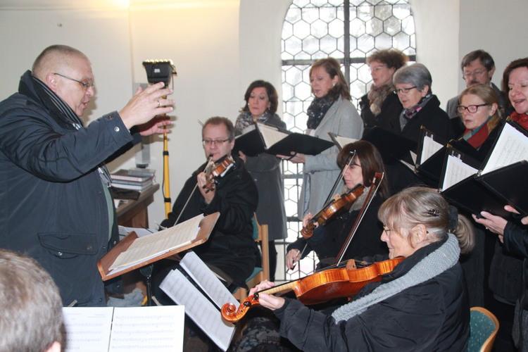Orgelweihe 2017 in Karlskron