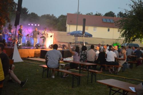Austropop 2020 in Baar-Ebenhausen Foto: Ramona Schittenhelm